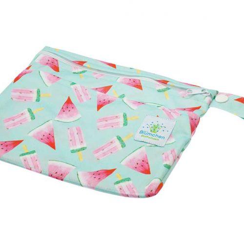 Tasche für Schwimmwindeln
